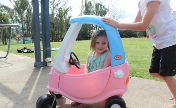 Speech Development in Toddlers